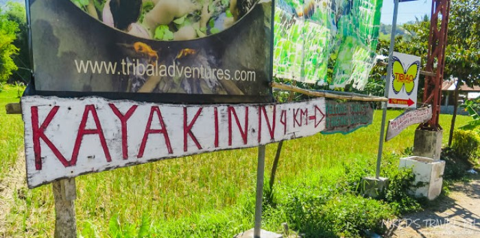 Kayak Inn