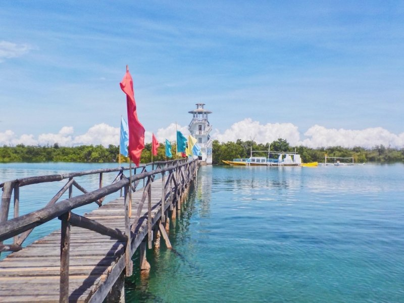 tabuk marine park