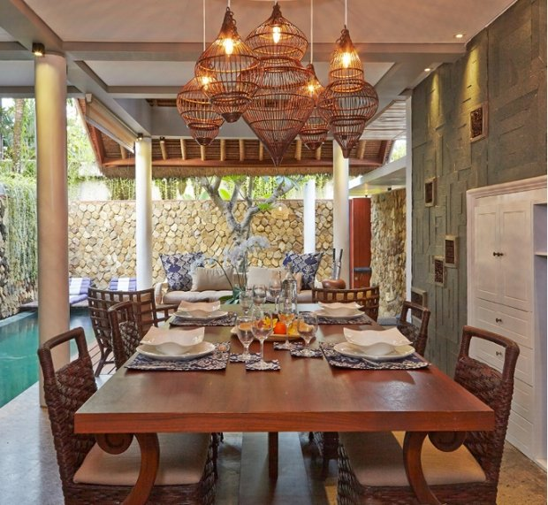 10% off Best Available Rate in Mahalahasa Villa by Ariva with DBS Card