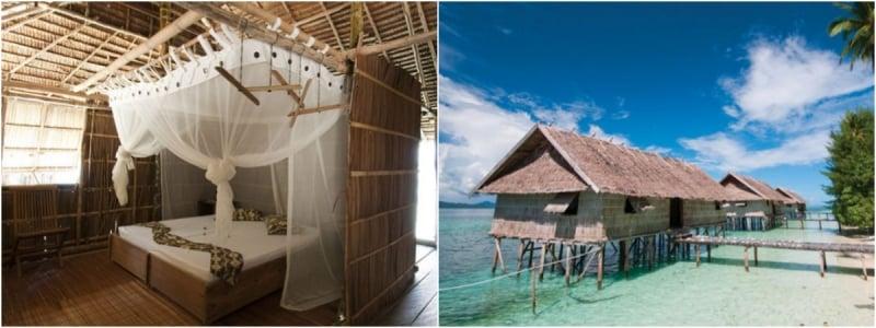 Khách sạn Indonesia