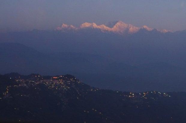Kurseong Darjeeling