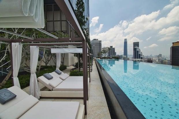 21 Days Advance Purchase Deal at Hotel Equatorial Kuala Lumpur