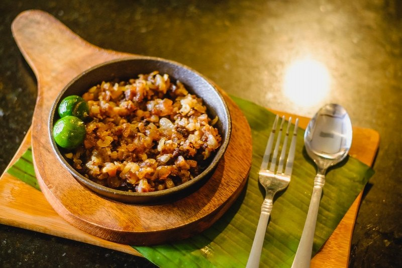 Things not do in the Philippines: Avoid Filipino food