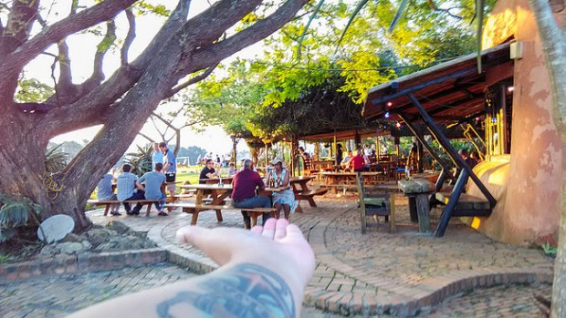 Mandelas Farmhouse Restaurant & Pub