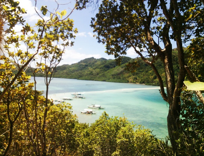 philippine paradise