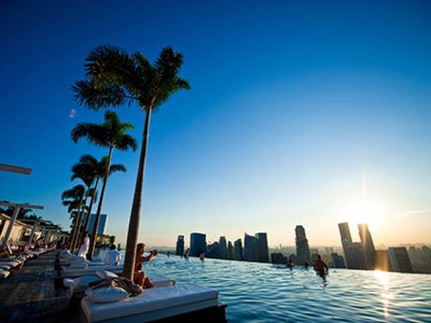Enjoy SGD60 Off your Hotel Bookings in Expedia with Visa