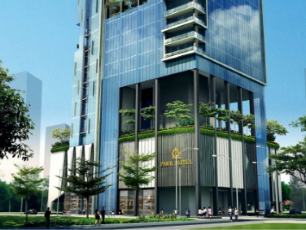 Opening Special Promotion with 20% Savings in Park Hotel Farrer Park