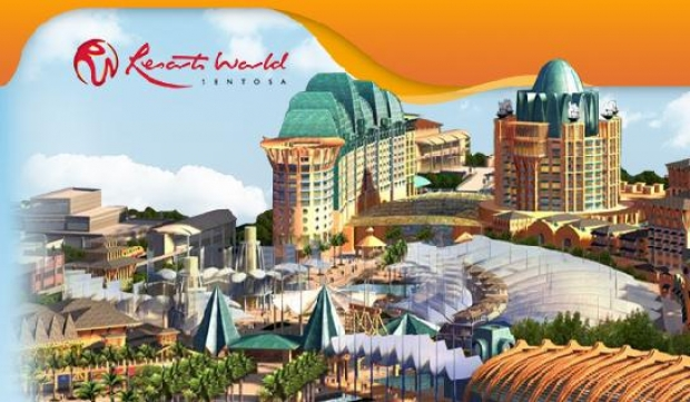 Resorts World Sentosa Attractions | Adult Annual Pass Offer from SGD88