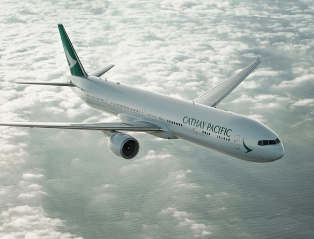 Exclusive Economy and Premium Economy Fares on Cathay Pacific with OCBC Card