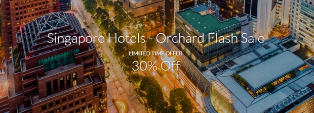Enjoy 30% Off Hotel Stay Exclusive for Far East Hospitality Bookings