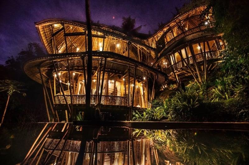 Khách Sạn Thú Vị Sharma Spring