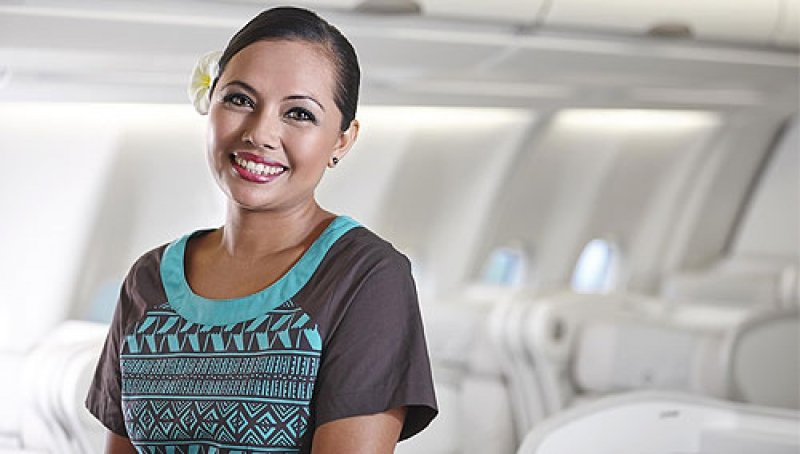 Fiji Airways Cabin Crew