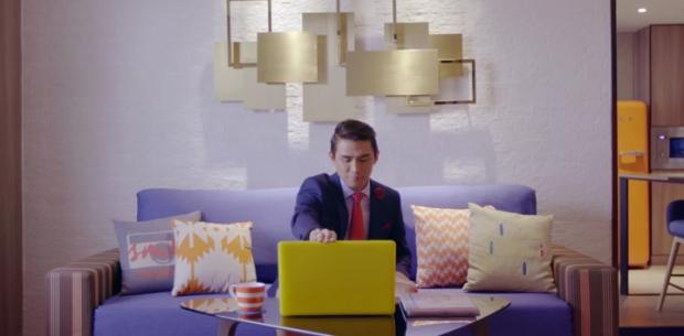 Work Smart with Hotel Jen Tanglin Singapore by Shangri-La