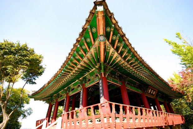 jeonju, hàn quốc Du Lịch Bụi Châu Á