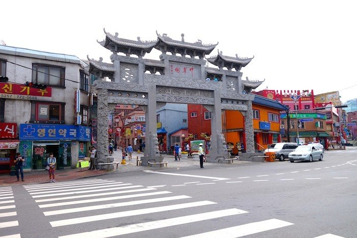 incheon must visit places