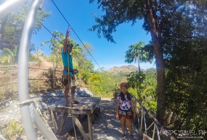 Tibiao Eco-Adventure Park