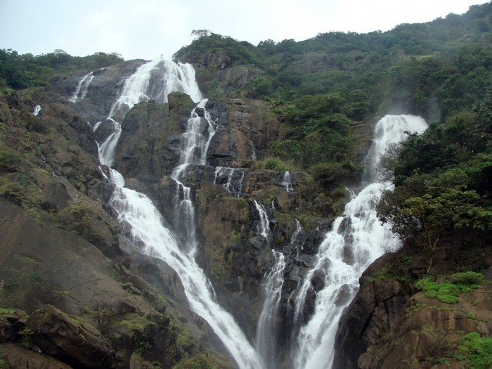 """10 """"Most Beautiful Places Of INDIA"""" That Prevent For Visitor In 2019"""