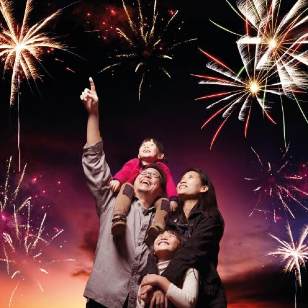 New Year Sale with Rooms from RM48 in Resorts World Genting