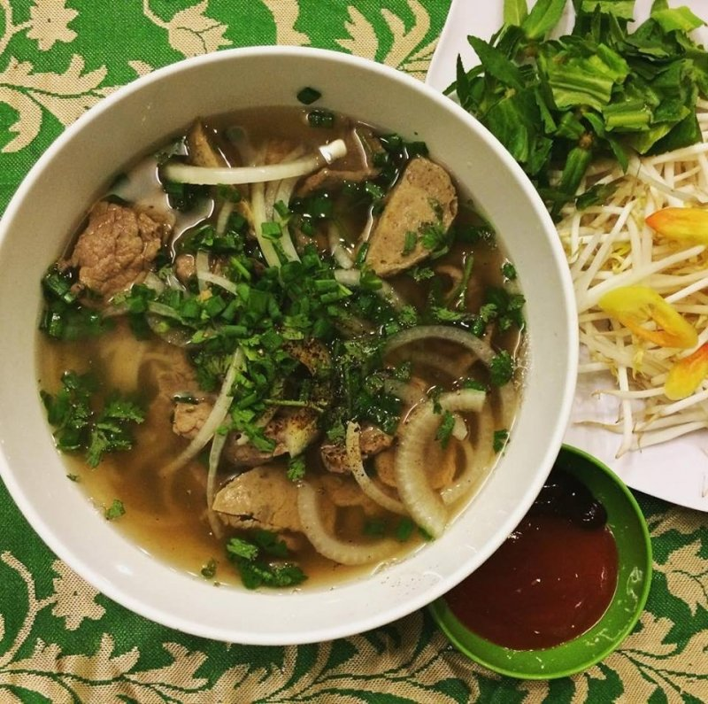Halal Food In Ho Chi Minh City 15 Places To Visit When You Re
