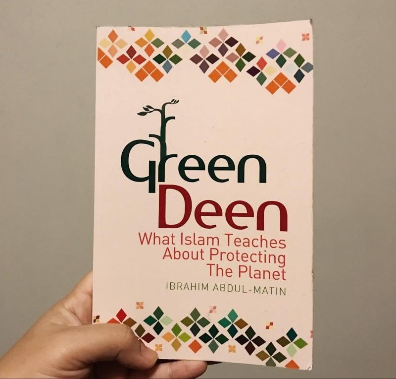 Green Deen Ibrahim Abdul Matin