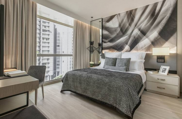 Enjoy up to 20% off Best Flexible Rates at Ascott Properties in Singapore