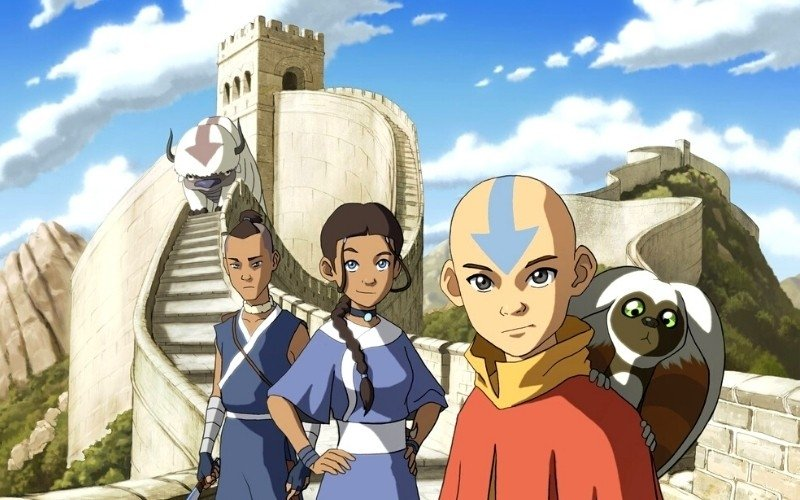 'Avatar: The Last Airbender' to Be Made Into an Animated Movie With Avatar Studios
