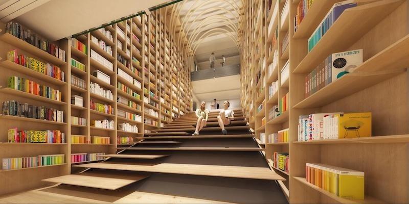 The Haruki Murakami Library to Open at Waseda University in Tokyo in 2021