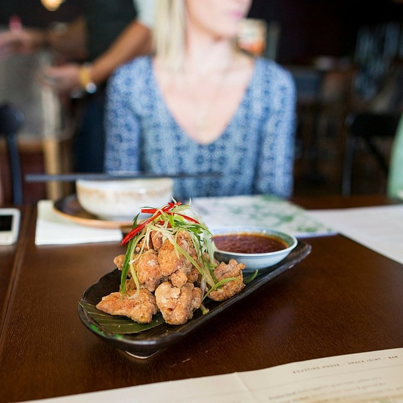 Lịch trình du lịch Perth 5N4D - Food Tour