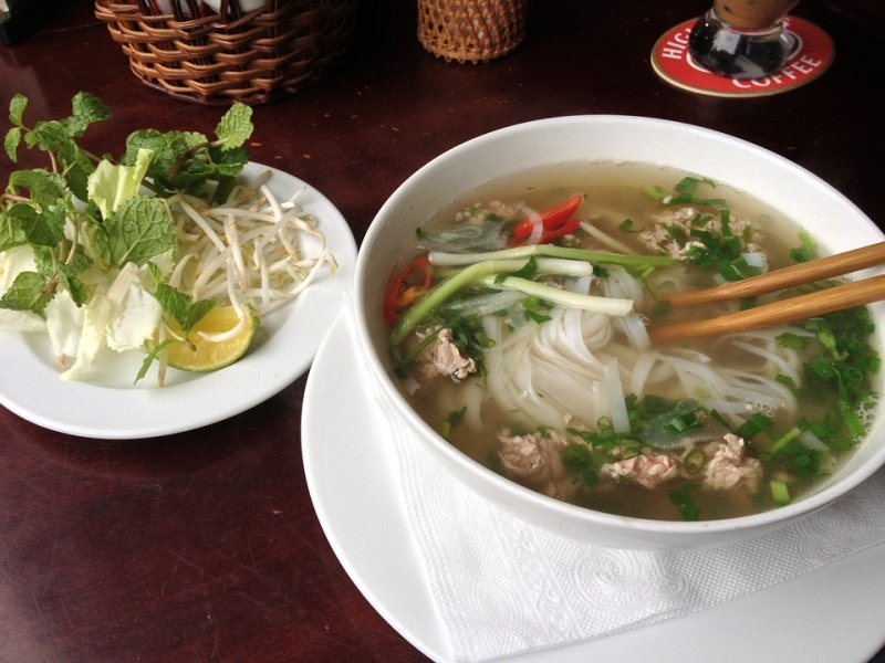must-try vietnam food