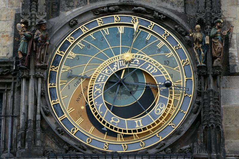 Lịch trình du lịch Trung Âu - Ngày 9: Prague
