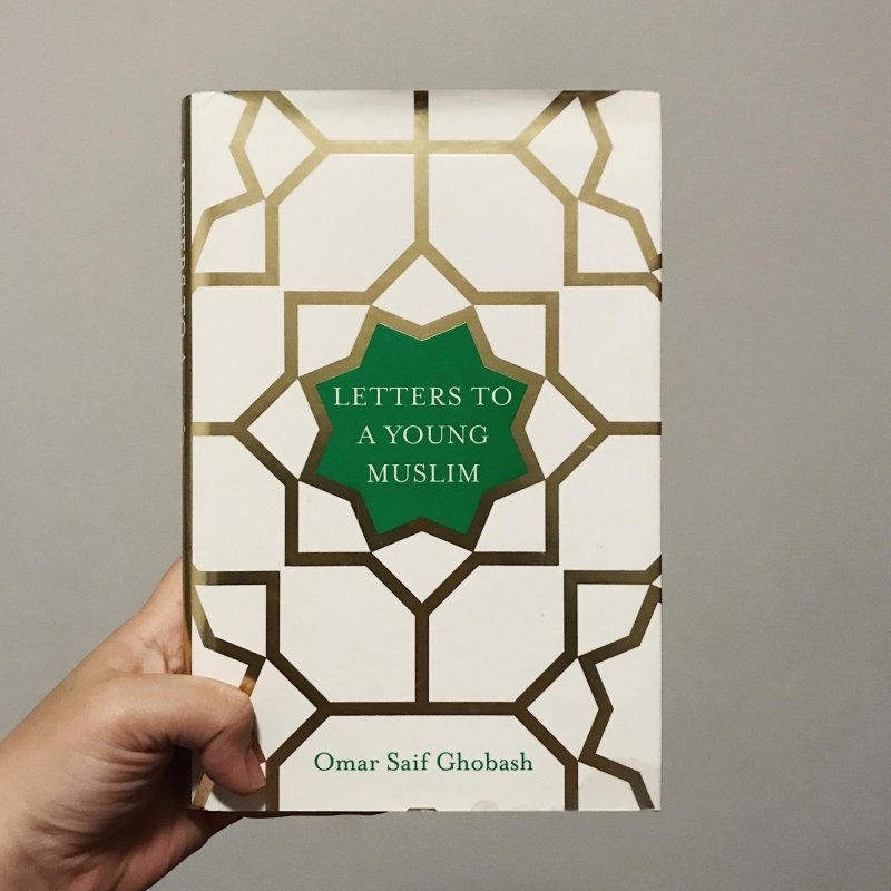 Letters to A Young Muslim Omar Saif Ghobash