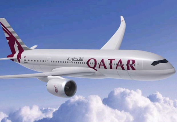 Up to 12% off Fares to Over 50 Destinations with Qatar Airways and UOB Cards