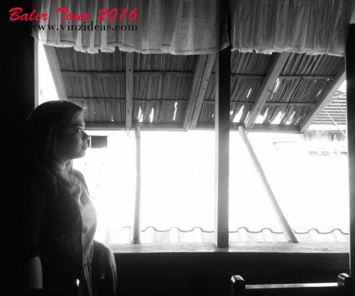 Aurora Quezon's Ancestral House