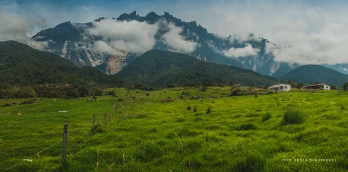 things to do in kundasang