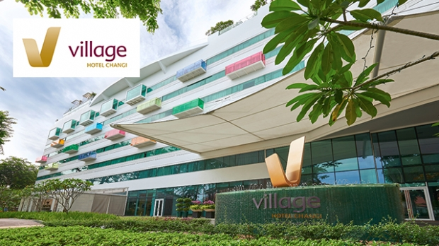 Village Hotel Changi with Up to 25% Savings Exclusive for NTUC Cardholders
