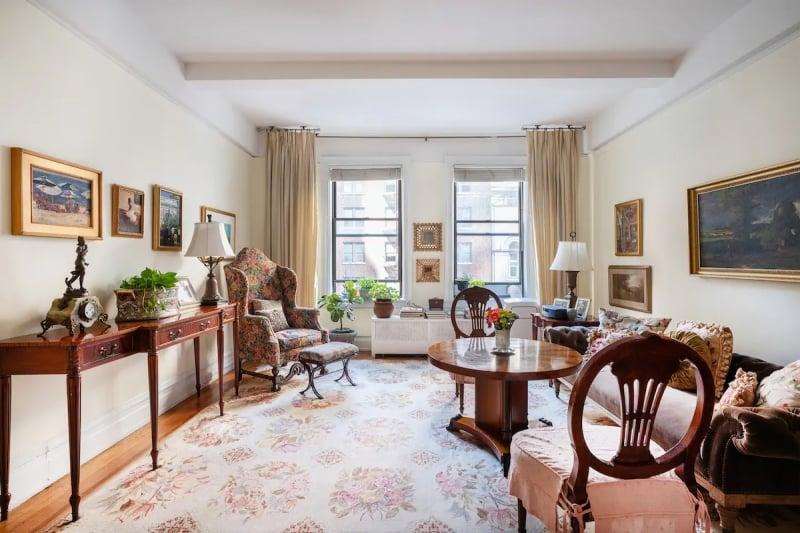 Elegant apartment near Fifth Avenue and MoMA