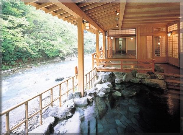 japanese inns
