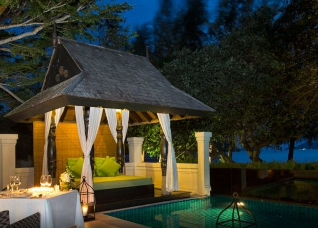 HSBC Exclusive   Special Rates on your Stay in The Westin Langkawi Resort & Spa