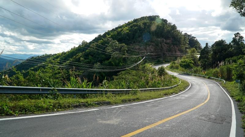 mae hong son itinerary