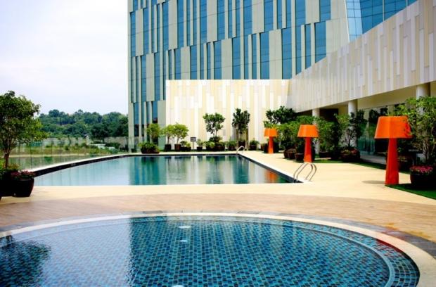 Premium Room Offer from RM600 in Le Méridien Putrajaya