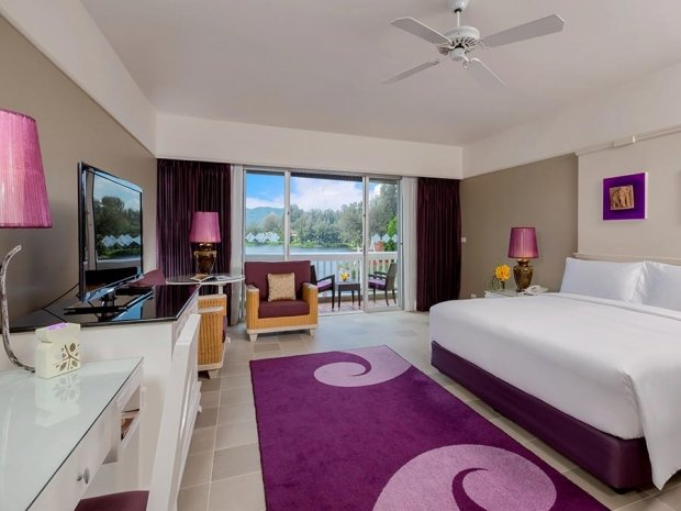 1-FOR-1 One Room Night Offer at Angsana Laguna Phuket with HSBC Card