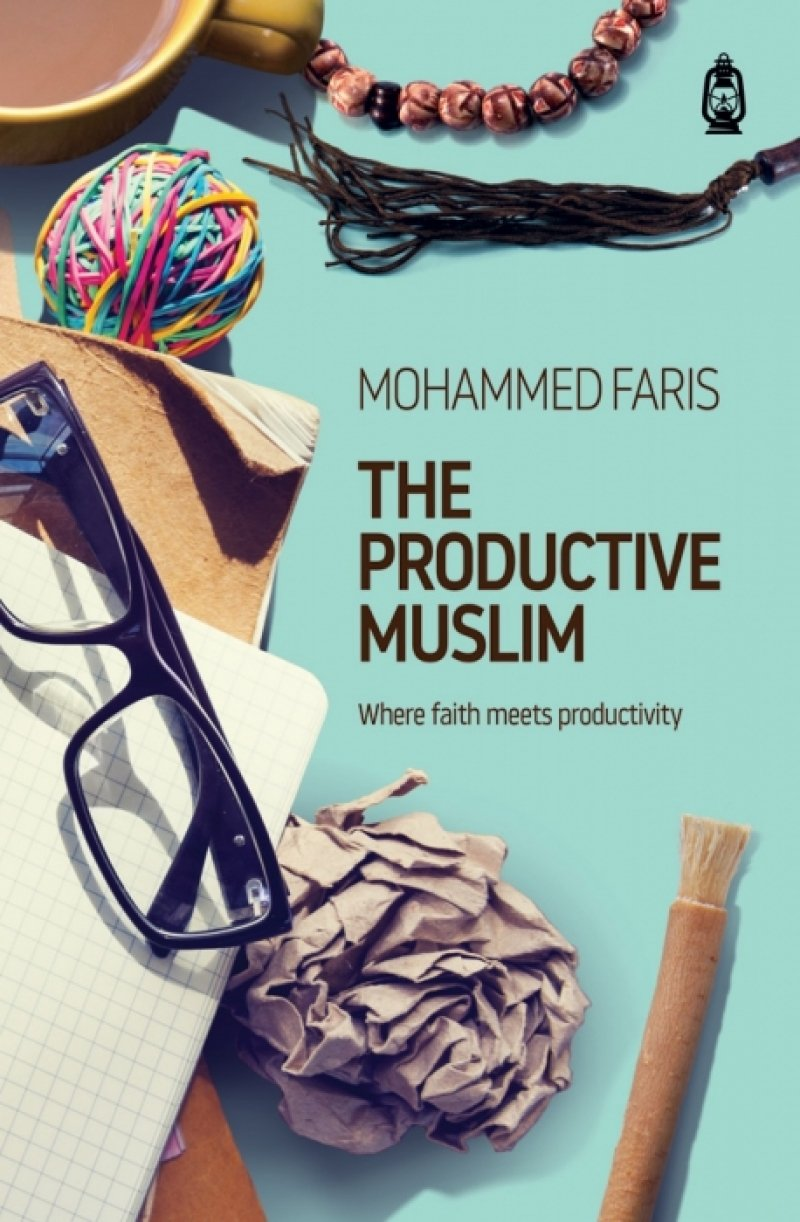 The Productive Muslim Mohammed Faris