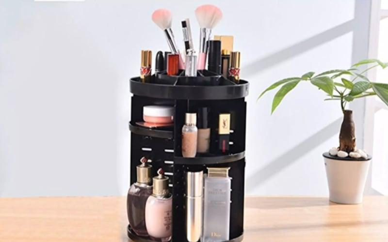 化妆品组织者