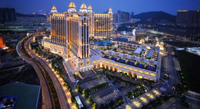 macao hotels