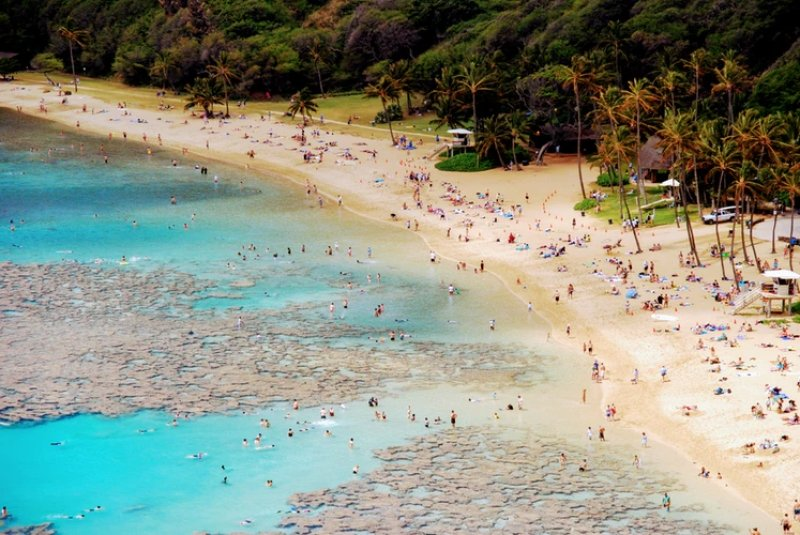 Best Beach Holiday Locations In Asia