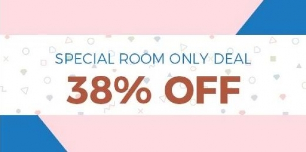 Special Room Only Deal with Up to 38% Savings in Royale Chulan Penang