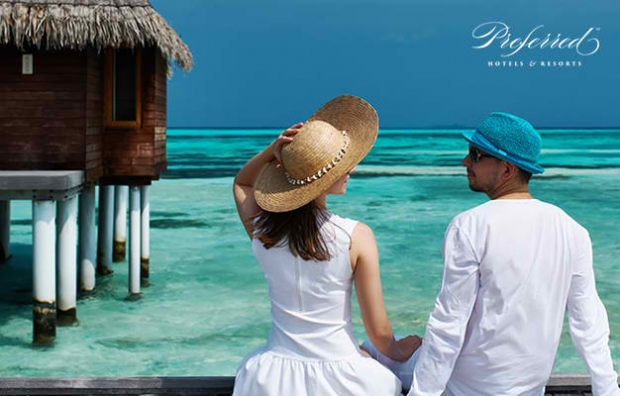 Complimentary Extra Night in Preferred Hotels & Resorts Exclusive for AMEX Cardholders