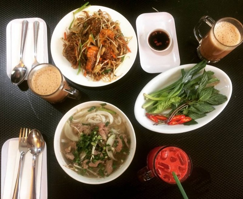 Halal Food in Ho Chi Minh City: 15 Places to Visit When You