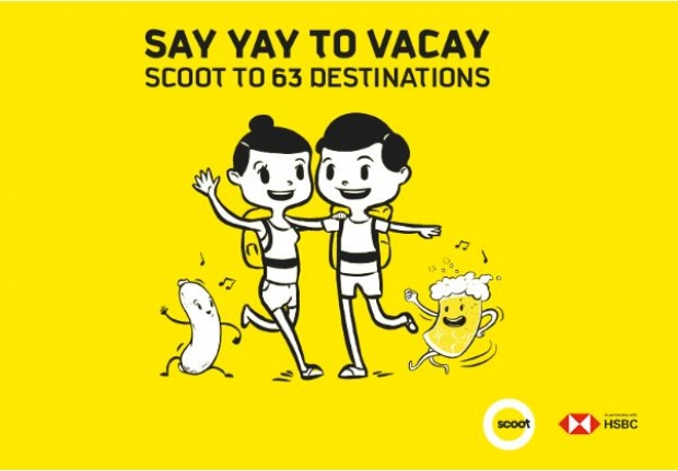Credit Card Deals   Say YAY to Vacay to 63 Destinations with