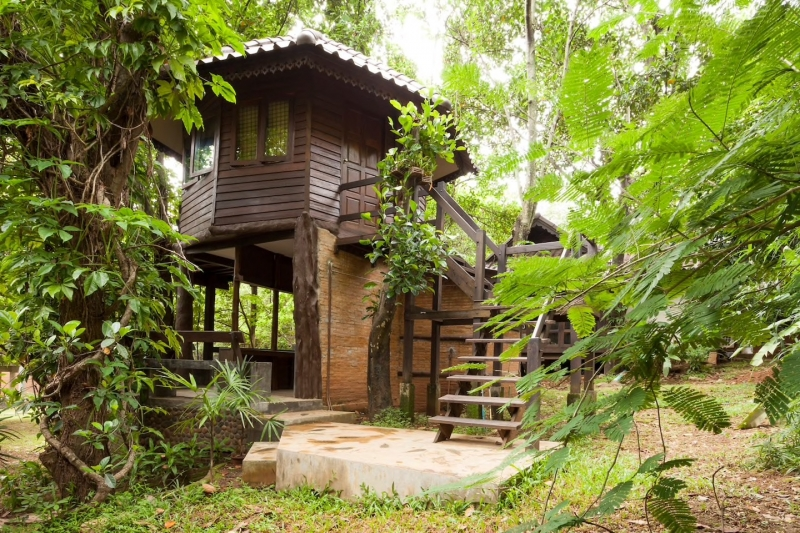 airbnbs in chiang mai